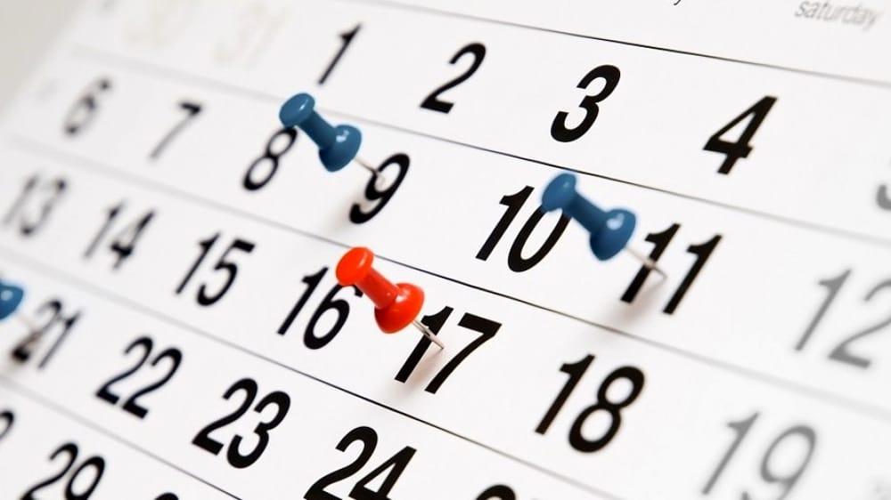 Calendario Liturgico Mariano 2020.Ufficio Nazionale Per L Educazione La Scuola E L Universita
